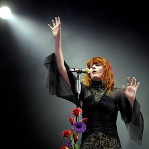 florence and the machine v festival