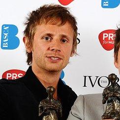 Ivor Novello awards muse