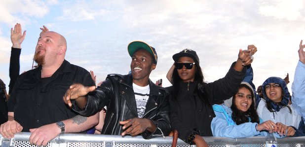 Lovebox 2011