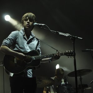 Jake Bugg at Benicassim 2013