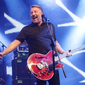 Peter Hook New Order Joy Division