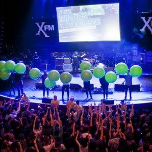XFM Winter Wonderland 2012