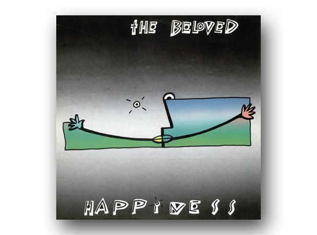 March: The Beloved - Happiness