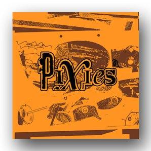 Pixies Indie Cindy 618