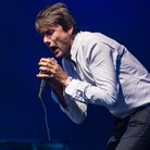 Suede Kendal Calling 2014