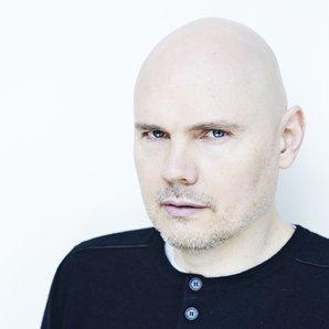 Billy Corgan 2014