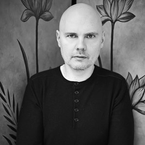 Billy Corgan 2014