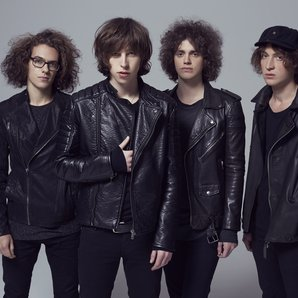 Catfish And The Bottlemen 2015