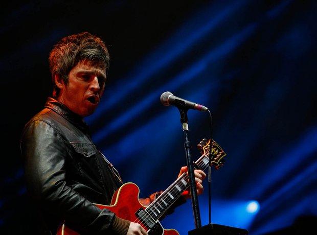 Best Kept Secret Festival 2015: Noel Gallagher