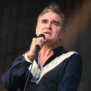 Morrissey 2015