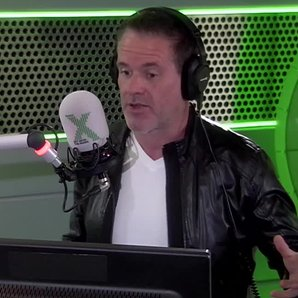 Chris thinks not, but the boss of Radio X insists