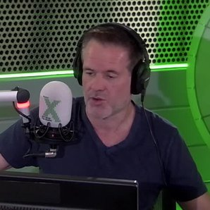 The Chris Moyles Show 12 October 2015