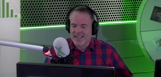 Chris Moyles Show 22 October 2015