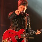 Noel Gallagher Radio X Road Trip