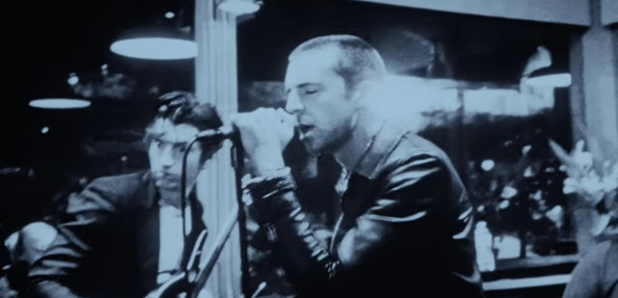The Last Shadow Puppets Bad Habits video