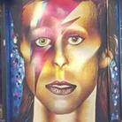 Bowie Mural Sheffield