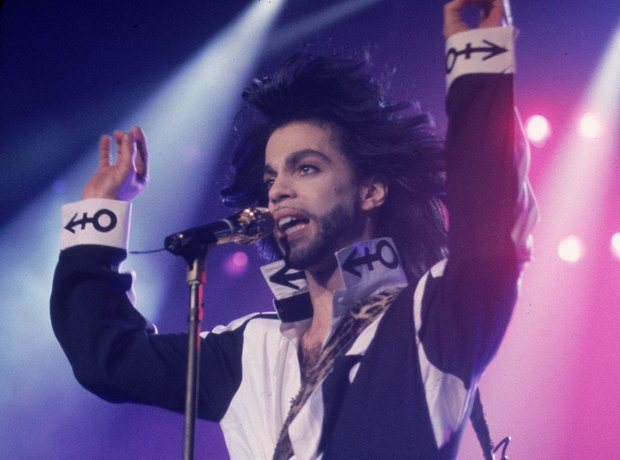 Prince - Money Don't Matter 2 Night