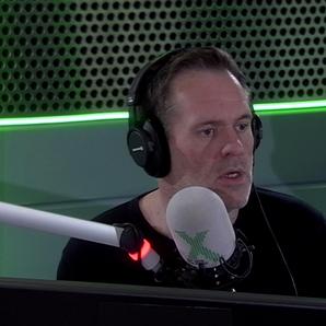 Chris Moyles Show 29 April 2016