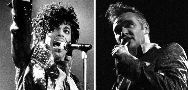 Prince Morrissey splitscreen