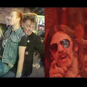 Motorhead On The Young Ones
