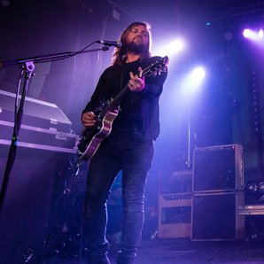 Band Of Skulls at The Great Escape 2016