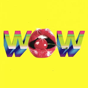 Beck Wow artwork still