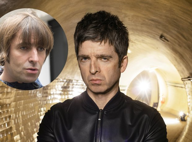 Liam Gallagher's 20 Greatest Insults - On Noel