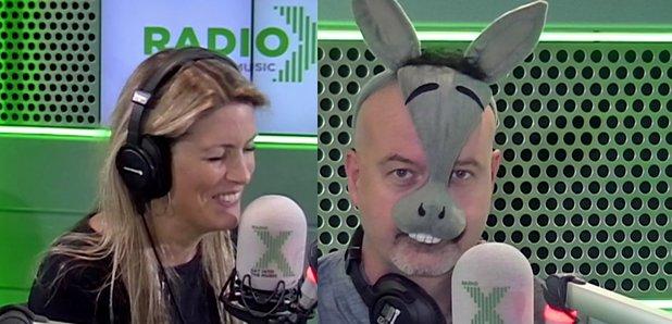 Chris Moyles Show 30 June 2016