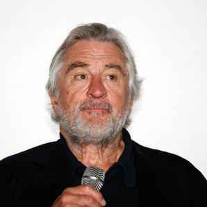 Robert De Niro 2016