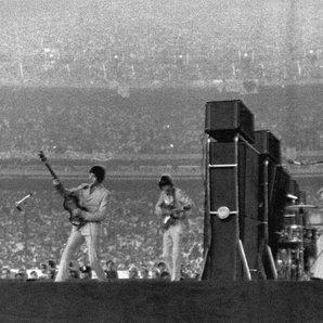 The Beatles Shea Stadium 15 August 1965