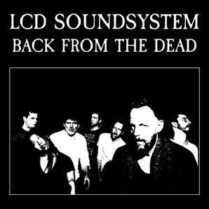 LCD Soundystem Press Twitter
