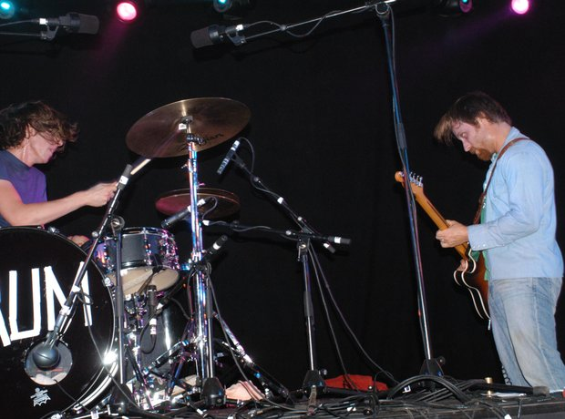 2003: The Black Keys