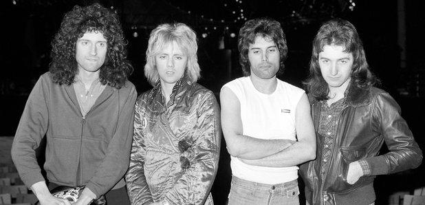 Queen 1977