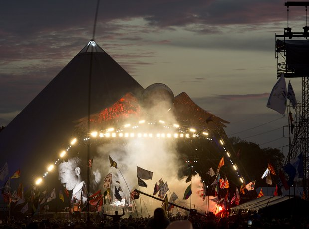 Glastonbury Line Up Update: Glastonbury Festival 2017: Headliners And Line-Up Rumours