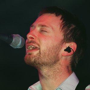 Thom Yorke Radiohead 1998