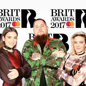 Brits Critics' Choice shortlist image Rag'n'Bone m