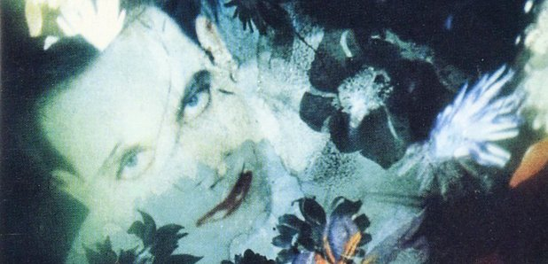 The Cure - Disintegration blurred
