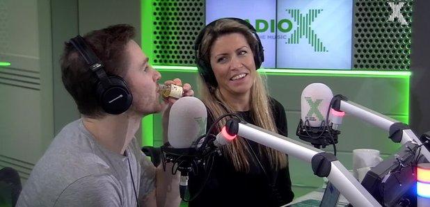 Chris Moyles Show 9 December 2016
