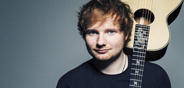 Ed Sheeran 2015