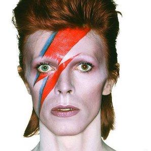 David Bowie Is Barcelona Poster Facebook