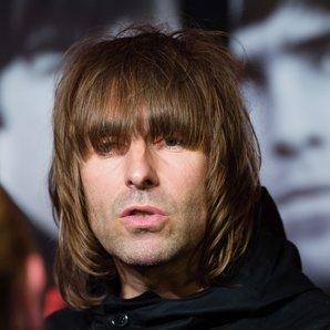 Liam Gallagher 2016 Supersonic premiere