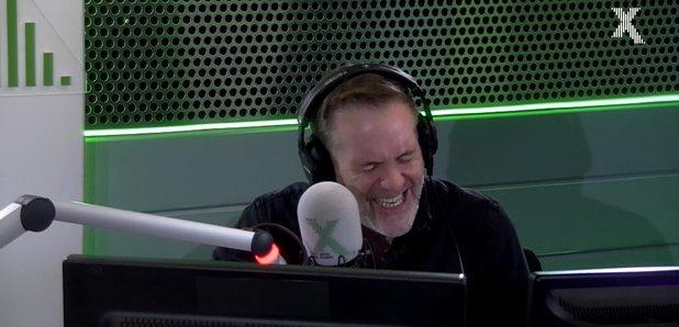 Chris Moyles Show 1 March 2017