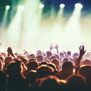 gig crowd