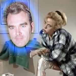 Morrissey infomercial