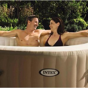 Aldi Inflatable Hot Tub Spa Pool