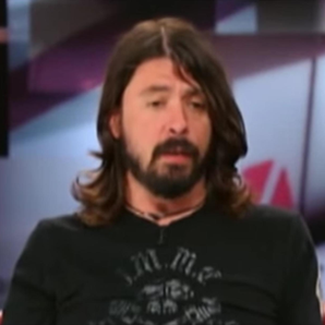 Dave Grohl talks losing Kurt Cobain in the noughti