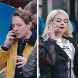 SNL Sketch Pepsi Advert parody spoof