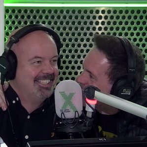 Chris Moyles Show 9 May 2017