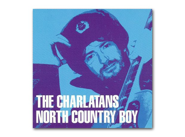 The Charlatans - North Country Boy