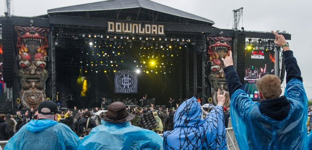 Download festival 2006 weather predictions